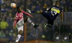 Copa Libertadores turnyro rungtynės