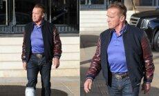 A. Schwarzeneggeris