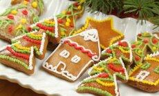Ruošiamės šventėms: kalėdinių meduolių tešlos receptas