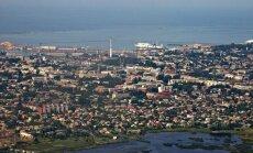 Liepoja, Latvija