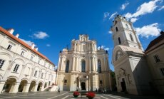 The University of Vilnius