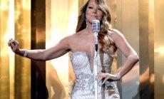 Atlikėja Mariah Carey