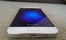 Xiaomi Mi5 nuotraukos