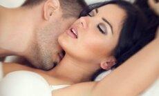 Ką iš tiesų reiškia jūsų erotiniai sapnai