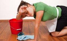 Kaip tausoti kūną atliekant kasdienius darbus
