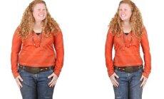 Sveiki būdai atsikratyti nepageidaujamų kilogramų: 5 įkvepiančios istorijos