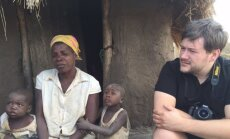 Pirma M. Vitulskio diena Mozambike