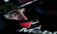 M. Verstappenas Zandvorto trasoje pasiekė greičiausio rato rekordą