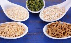 Glikeminio indekso dieta - energijai atgauti