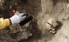 Izraelio archeologai surado ypatingą daiktą, nustebinusį amžiumi