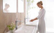 Kaip taupyti vandenį vonios kambaryje?