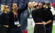 Lady Gaga ir Christian Carino