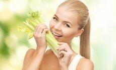 5 maži mitybos pokyčiai, norint išlaikyti sveikus dantis