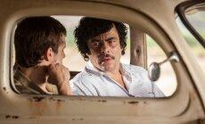 Kadras iš filmo Eskobaras: Kruvinas rojus