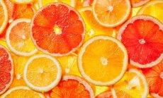 Neskubėkite išmesti citrinų ir greipfrutų sėklų – turime jums pasiūlymą