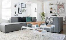 Dizaino gudrybės, kurios pravers ir namuose, ir biure