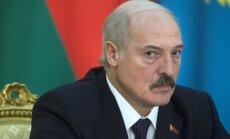 President of Belarus Alexander Lukashenko