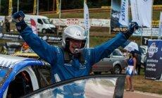 P. Pleskovas laimėjo etapą Čekijoje