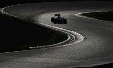 Barselonos F-1 lenktynių trasa