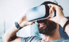 Virtualios realybės kino salė VR Cinema