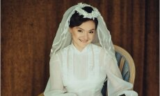 """Paroda """"Mamos vestuvinė suknelė"""""""