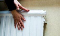 Vartotojai nebus verčiami pirkti individualių šilumos skaitiklių