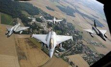 Naikintuvai Mirage 2000-N