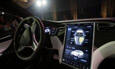 Autonomiški automobiliai kelia naujus iššūkius