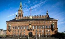 Kopenhagos rotušė