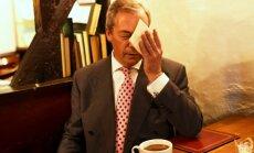 Nigelas Farage'as
