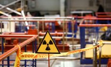 Incidents at Belarus nuclear plant 'prove Lithuania's concerns are justified' - Grybauskaitė