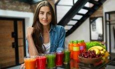 Kas efektyviau metant svorį: sportas ar sveika mityba