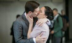 Tomo Tomilino ir Kristinos Juozapavičiūtės vestuvės