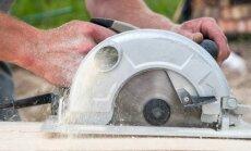 4 universalūs įrankiai rimtesniam darbui su mediena