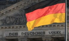 German decision to curb EU emigrant benefits could cause 'chain reaction' - Linkevičius