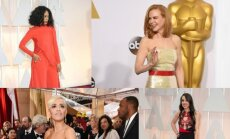 Solange Knowles, Nicole Kidman, Rita Ora, Lorelei Linklater