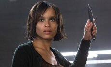 Zoe Kravitz filme Divergentė