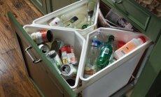 Sprendimai atliekų rūšiavimui