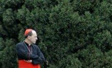 Prancūzų kardinolas Philippe Barbarinas