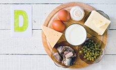 Išvengti peršalimo ir gripo padės ne vitaminas C