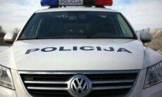 policija, asociatyvi nuotr.