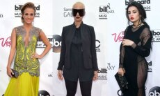Carrie Underwood, Amber Rose, Charli XCX