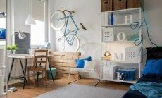 15 nebrangių namų dekoravimo paslapčių