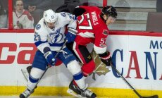 NHL: Lightning – Senators