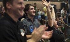 NASA traukia studentus iš Lietuvos: mato rekordinį populiarumą