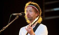 Thom Yorke,  grupė Radiohead