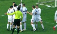 Marijampolės Sūduvos futbolininkai