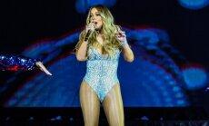 Mariah Carey koncertas Kaune