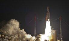 Kyla raketa Ariane 5 ES