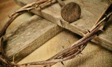 Sekmadienio Evangelija. Mirtis ant kryžiaus